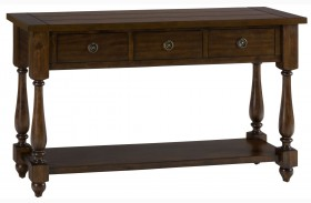 Grand Havana 3 Drawer Server
