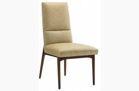 Take Five Chelsea Upholstered Side Chair