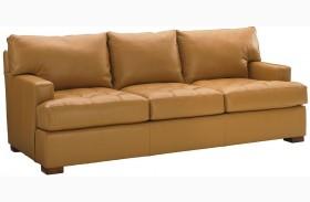 Island Fusion Osaka Leather Sofa