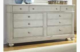 Harbor View III 7 Drawer Dresser