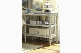 Harbor View III Open Nightstand