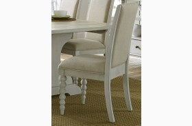 Harbor View III Upholstered Side Chair