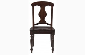 Urban Lodge Napoleon Dining Chair Set of 2