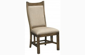 Bedford Park Craftsman Side Chair Set of 2