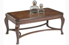 Ellington Cocktail Table