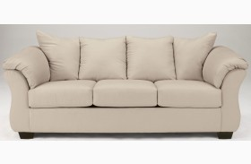 Darcy Stone Full Sleeper Sofa