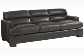 Carrera Toscana Leather Sofa