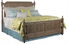 Weatherford Heather Queen Westland Bed