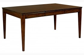 Elise Extendable Leg Dining Table