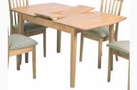 Lisa Natural Dining Table