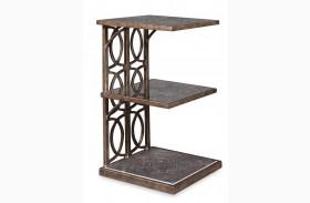 Marni Chairside Table