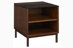 Kelsey End Table