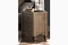 Southern Pines Nightstand