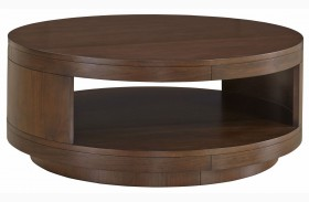 Tessa Castered Coffee Table