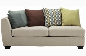 Casheral Linen LAF Sofa