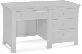 Jasmine White Desk