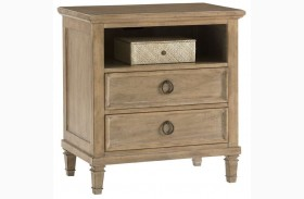 Monterey Sands Berkeley Nightstand