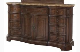 Edington Door Dresser