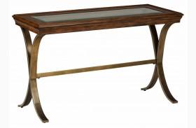 Ashland Pine Sofa Table