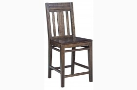 Montreat Tall Dining Chair Set of 2