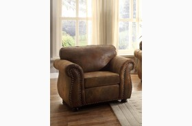 Corvallis Brown Chair