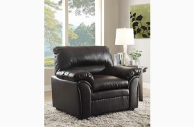 Talon Black Chair