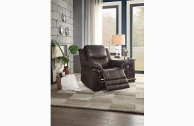 St Louis Park Glider Reclining Chair