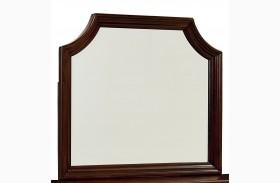 Windsor Bourbon Brown Mirror