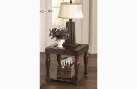 Brennan Chair Side Table