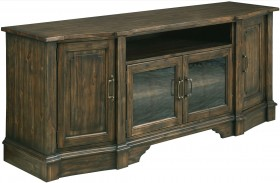 Wildfire Ember Entertainment Console