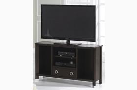 Malibu TV Console Table
