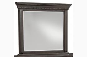 Garrison Soft Grey Mirror