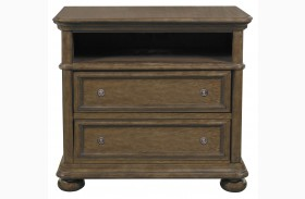 Paxton TV Stand