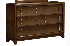 Amanoi Warm Mink Dresser