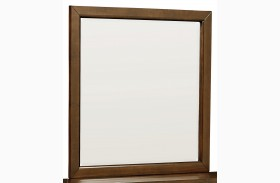 Amanoi Warm Mink Mirror