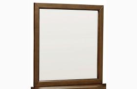 Amanoi Warm Mink Mirror