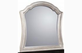 Glamour Landscape Mirror