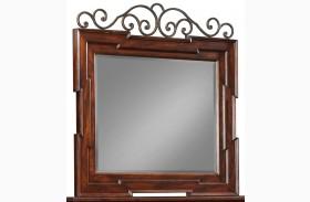 San Marcos Mirror