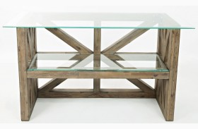 Hampton Road Server/Sofa Table