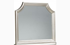 Windsor Silver Mirror