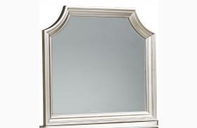 Windsor Silver Mirror