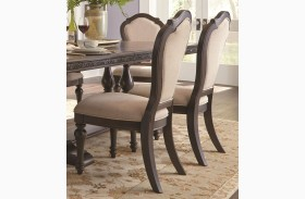 Monarch Side Chair Set of 2