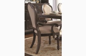 Monarch Arm Chair Set of 2