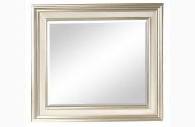 Diva Metallic Landscape Mirror
