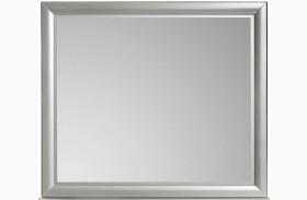 Celestial Landscape Mirror