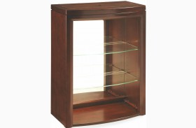 Tribecca Root Beer Hutch