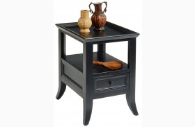 915 Occasional Drawer End Table