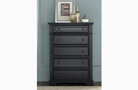 Carrington II 5 Drawer Chest