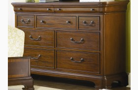 Evolution Nine Drawer Dresser