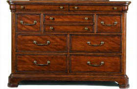 Evolution Nine Drawer Bureau
